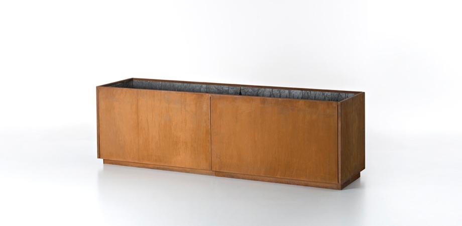 A-MODULO FLOWER POT - Decastelli Italian furniture design NZ