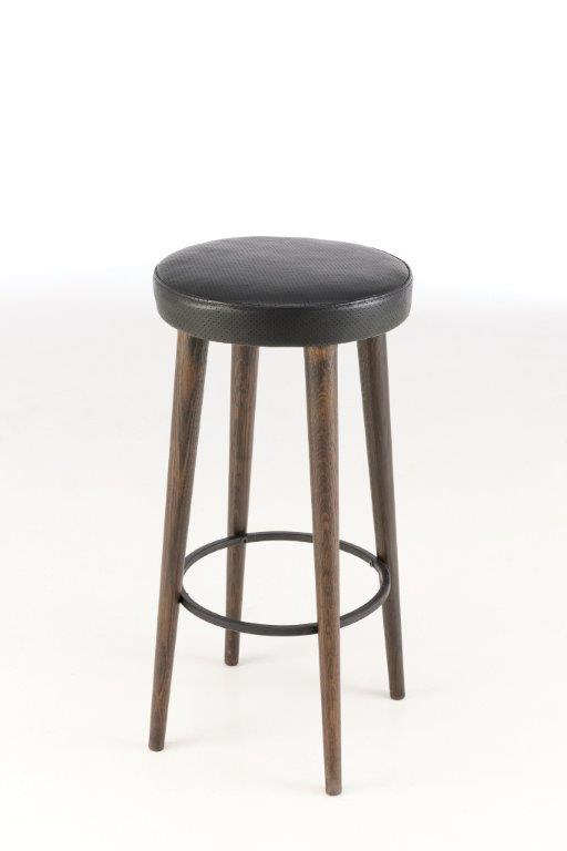 ARTHUR BAR STOOL - David Shaw furniture New Zealand