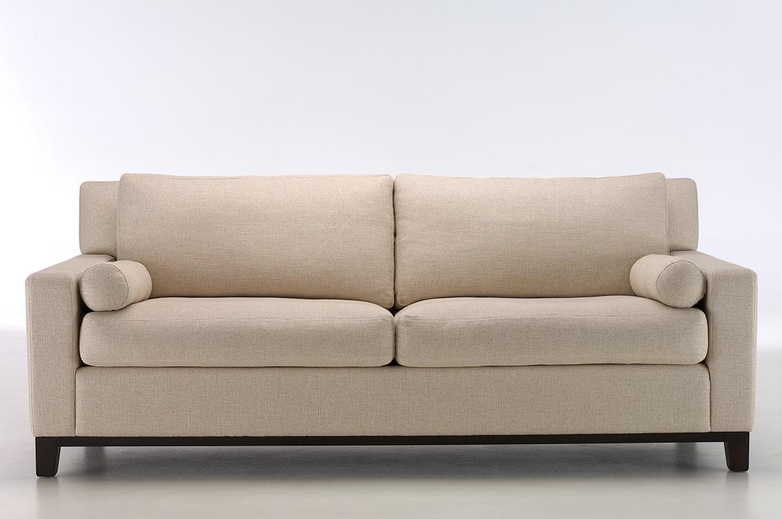 BELLA SOFA - James Salmond design furniture - David Shaw