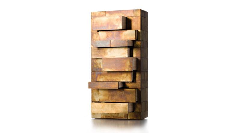 CELATO DRAWERS - Decastelli Italian furniture design - David Shaw