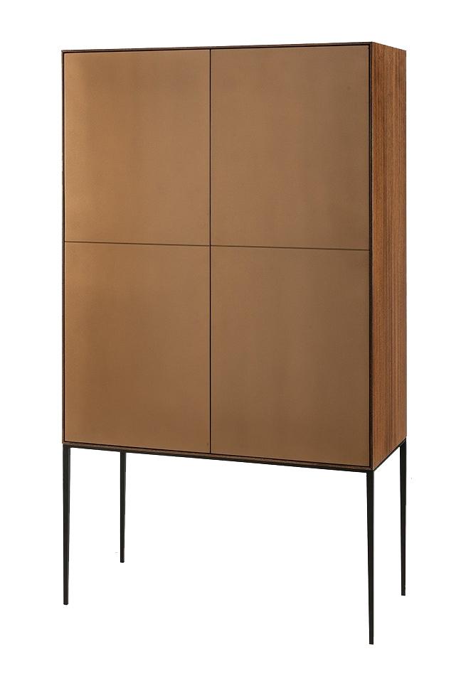 CHESTER COCKTAIL CABINET - David Shaw custom furniture