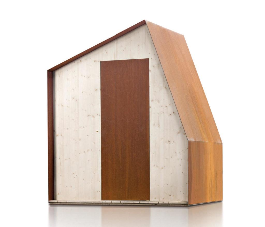 COTTAGE No.1 OUTDOOR - Decastelli designer furniture