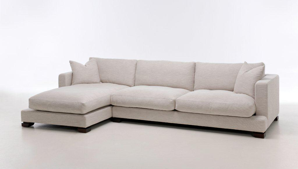 George modular couch