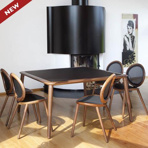 Jonathon Table and chairs