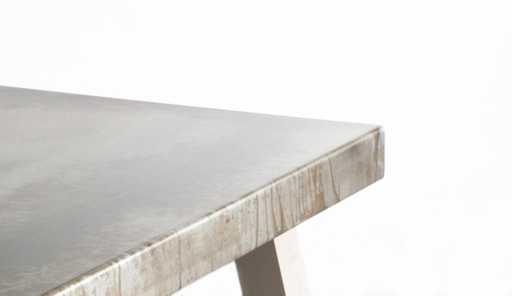 MASTRO DINING TABLE | Decastelli - David Shaw