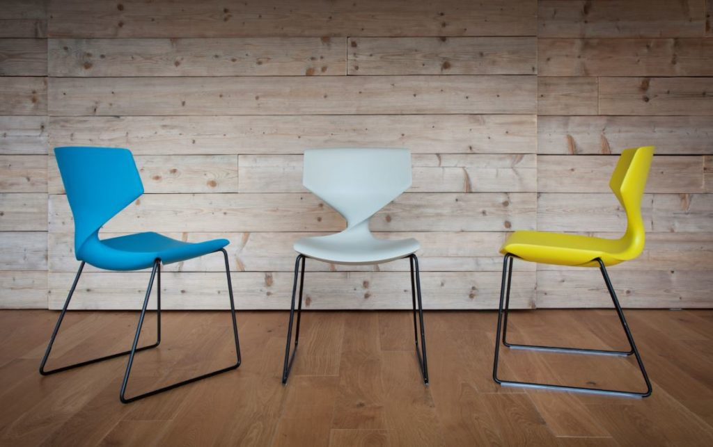 Quo 910 Chair