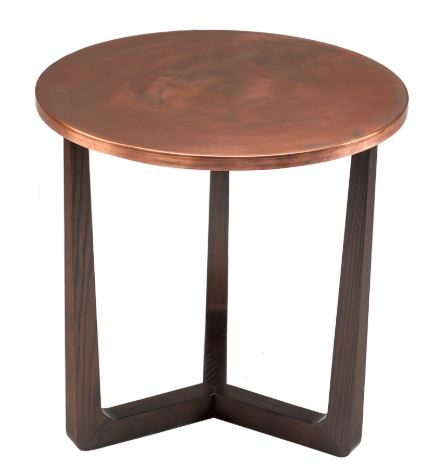 KNOX SIDE TABLE photo