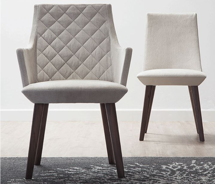 Beret 5 chairs