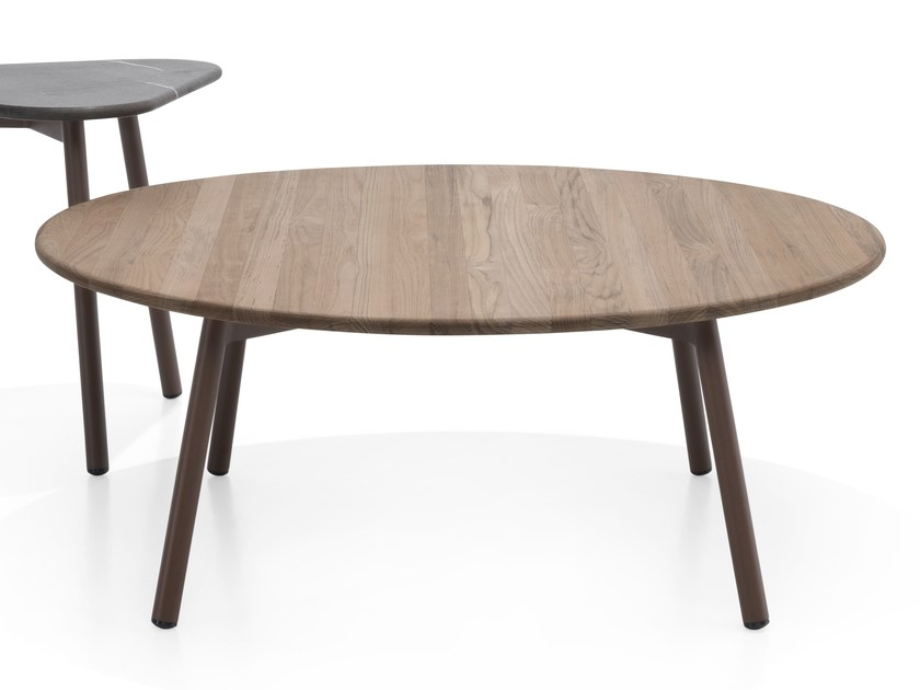 PIPER SIDE/COFFEE TABLE | Roda