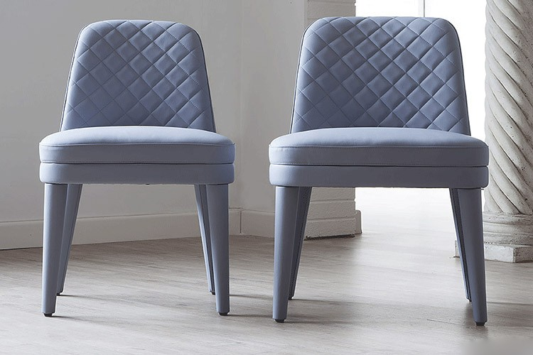 Signature 4 dining chairs