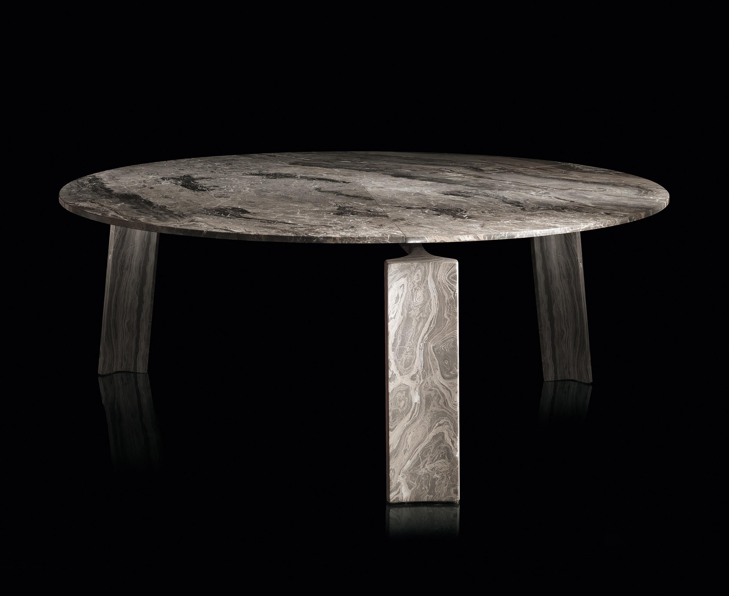 STONE | Henge, stone table - David Shaw View 1
