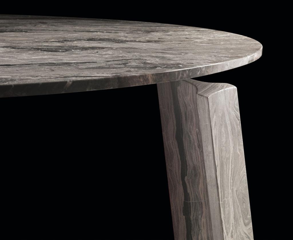 STONE | Henge, stone table - David Shaw View