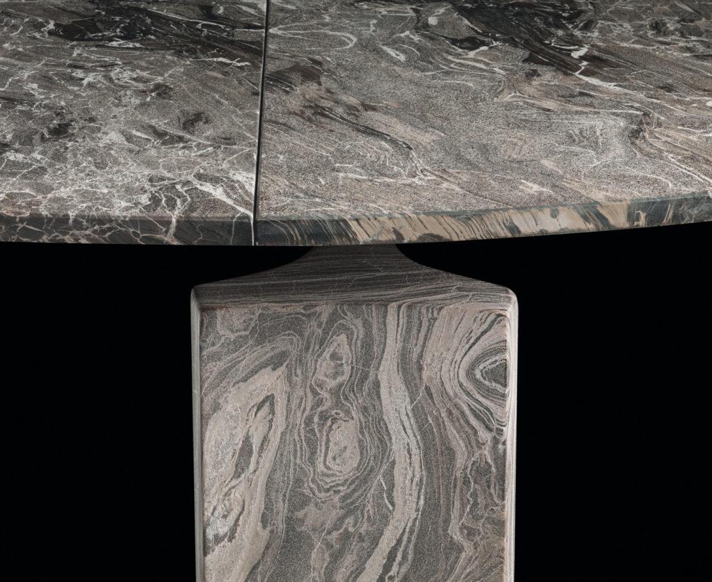 STONE | Henge, stone table - David Shaw Closeup