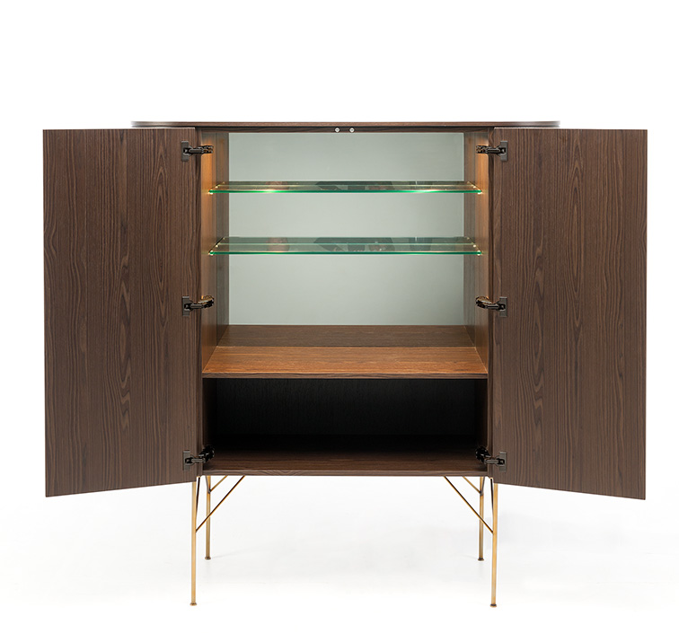 Frankie Cocktail Cabinet 1