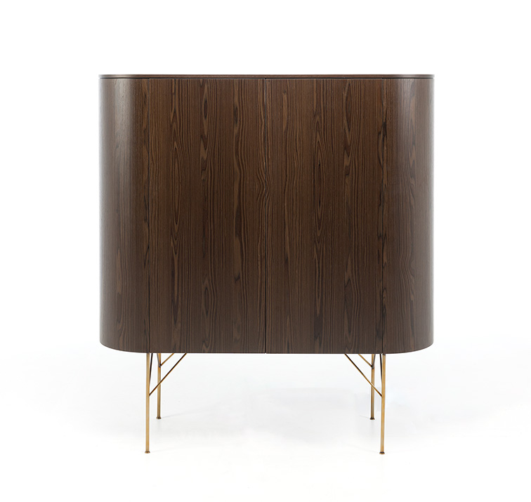 Frankie Cocktail Cabinet 2