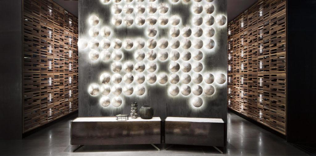 Wall Clip Light