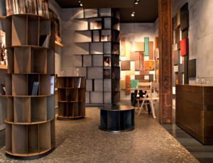 De Castelli Milan Store