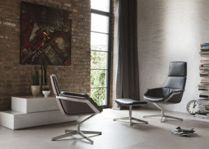 Jab Furniture Bond Chair