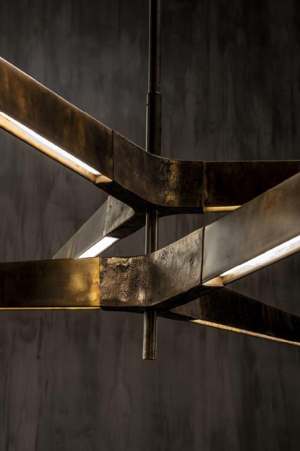 Starlight Lamp by Henge 4