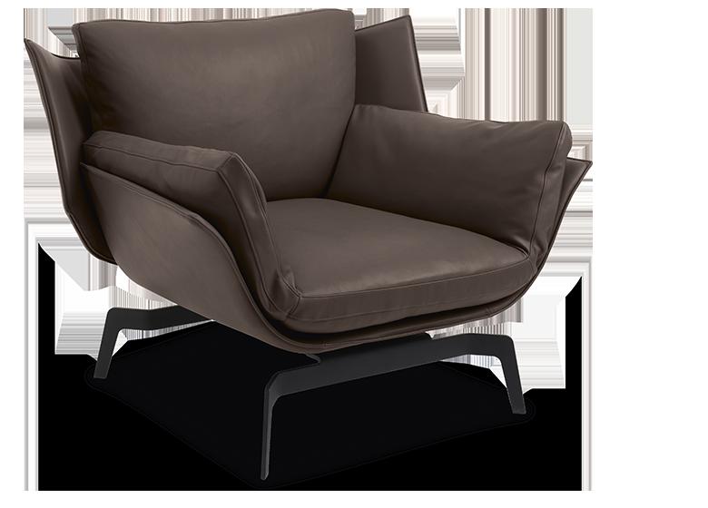Loft chair David Shaw furniture