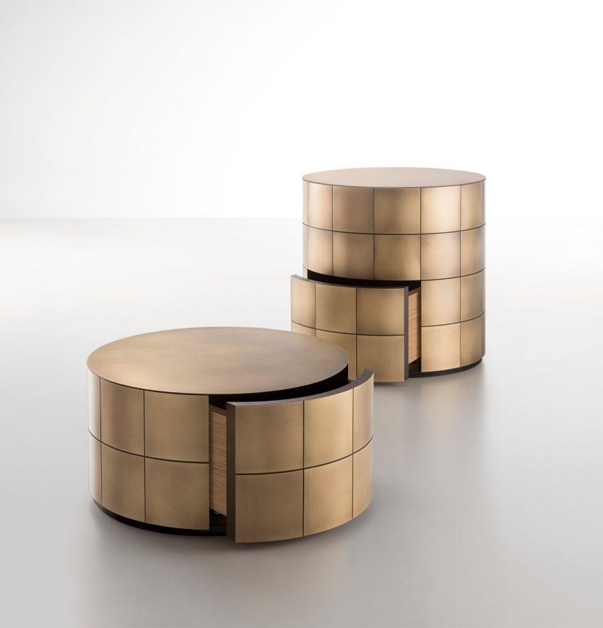 Pandora units
