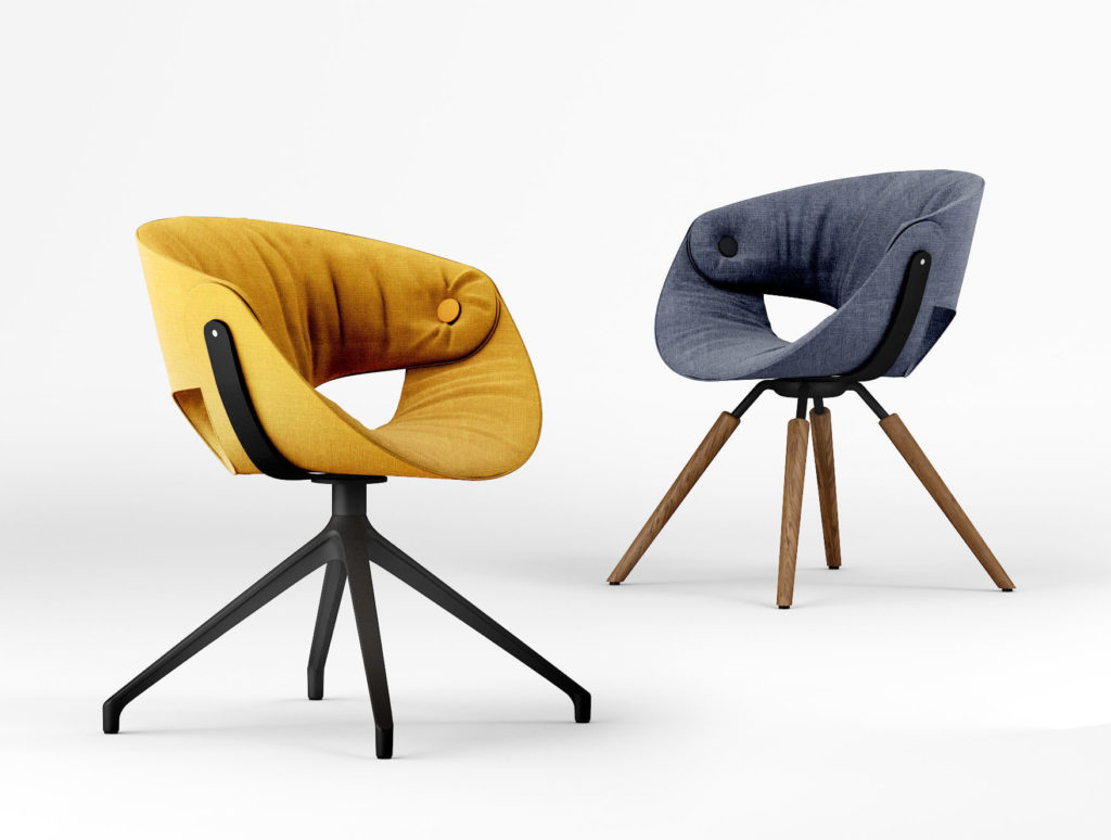 Flat Chair