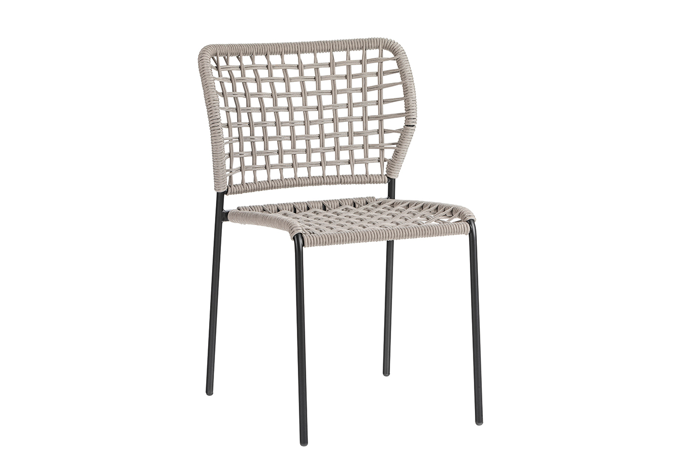 CORDA DINING CHAIR photo