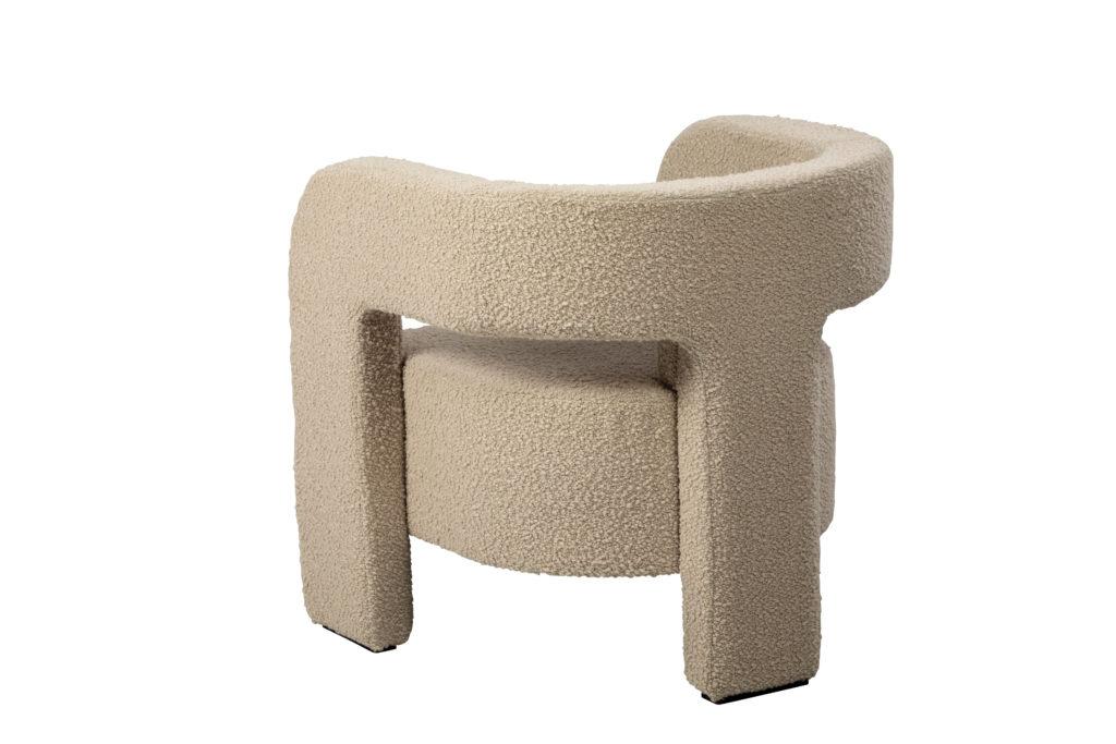 Arnold armchair