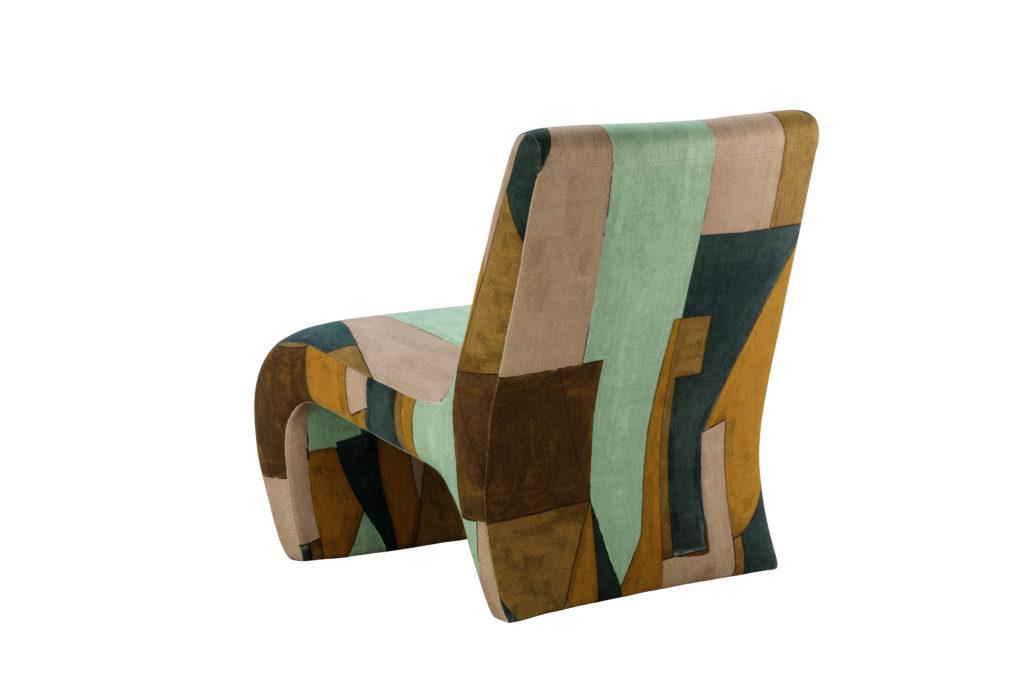harper chair back