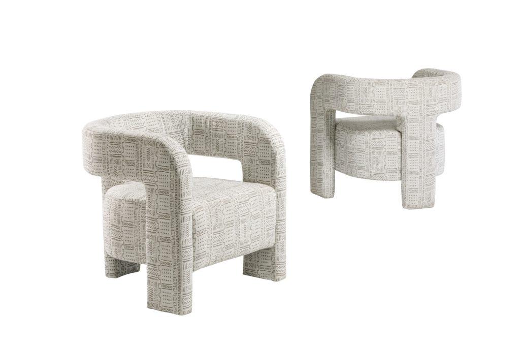 ernie armchair