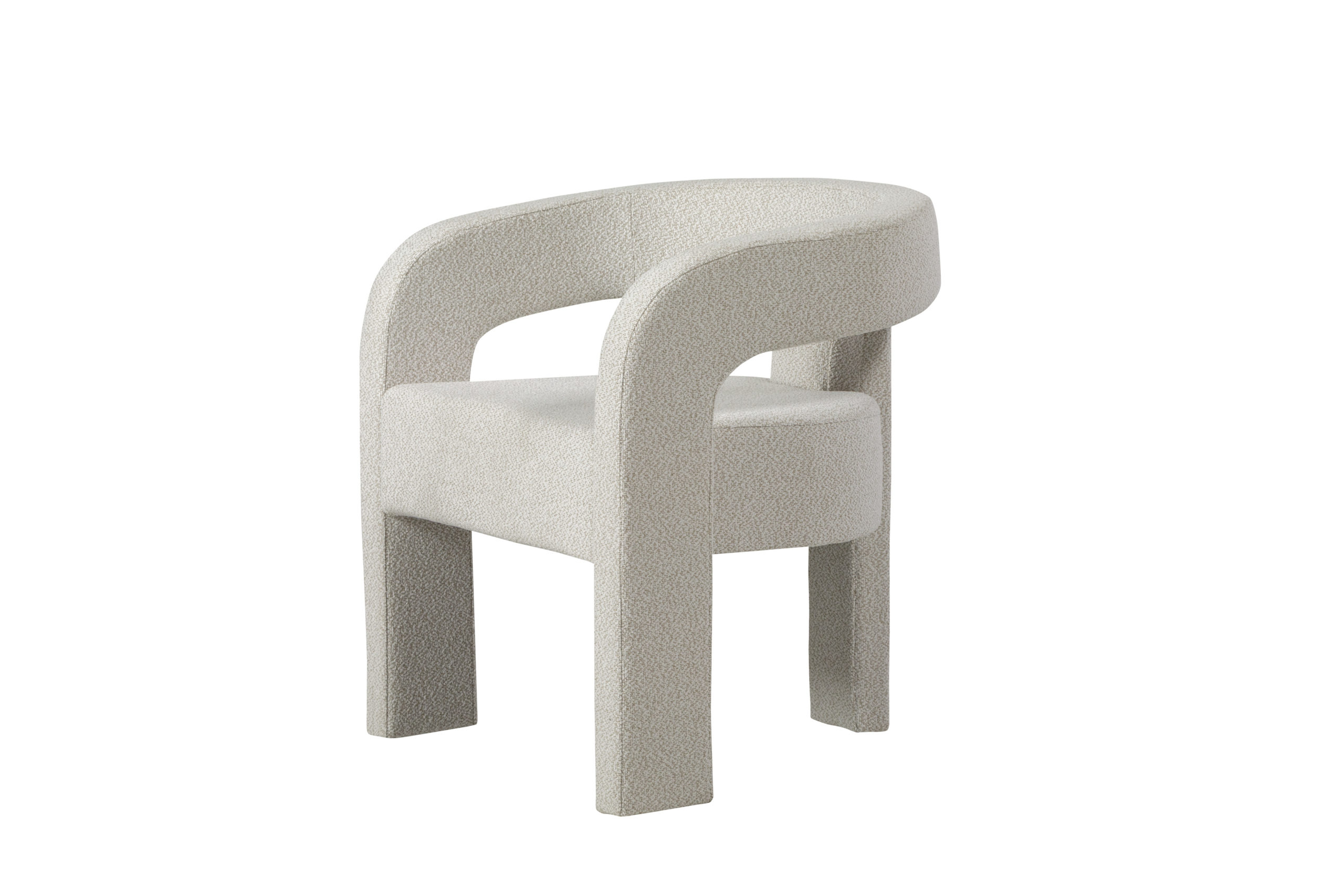 ARNOLD DINING CHAIR photo
