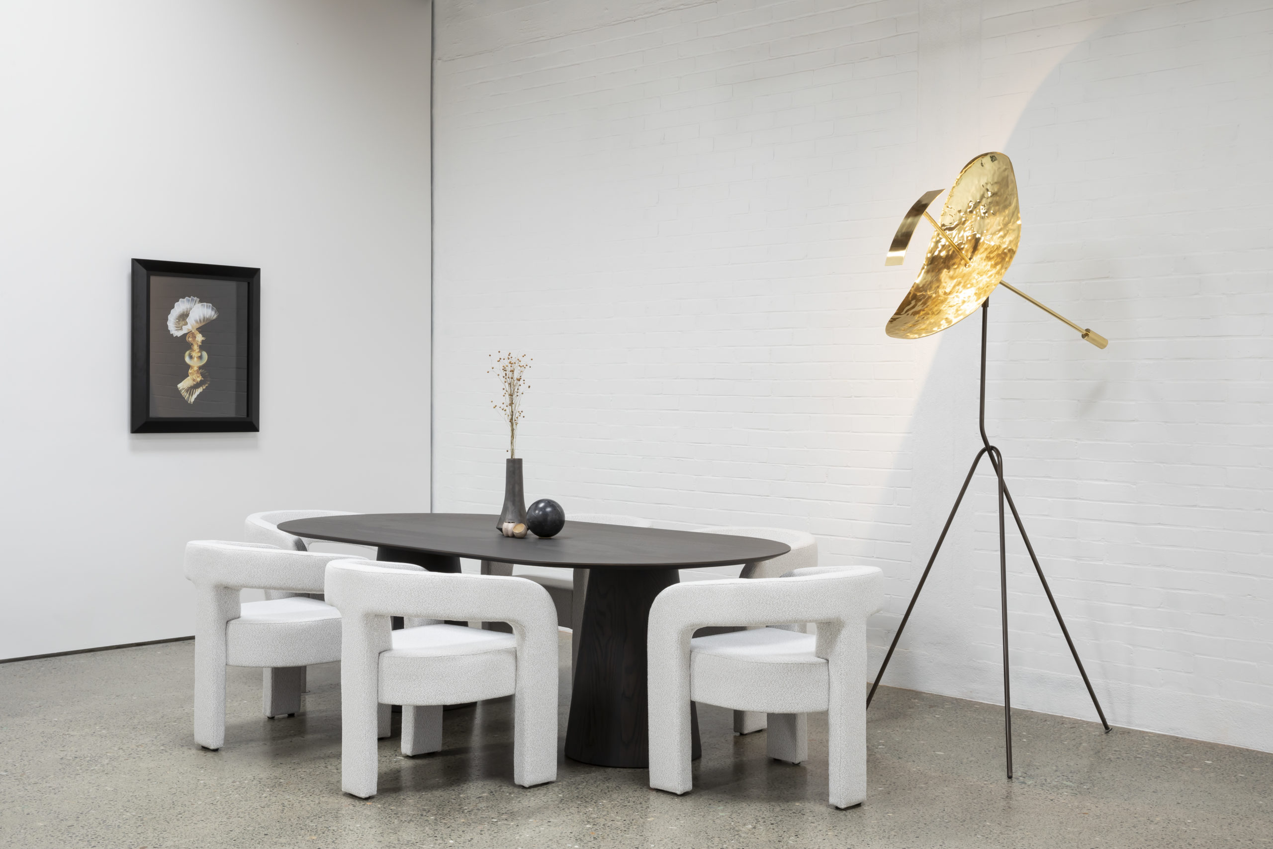 David Shaw | Arnold Dining Collection